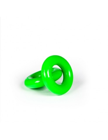 Anello per pene - Zizi Top - Fluo Green