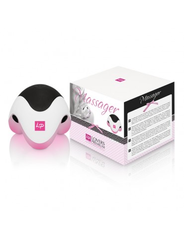 Massaggiatore per corpo Massager - LoversPremium
