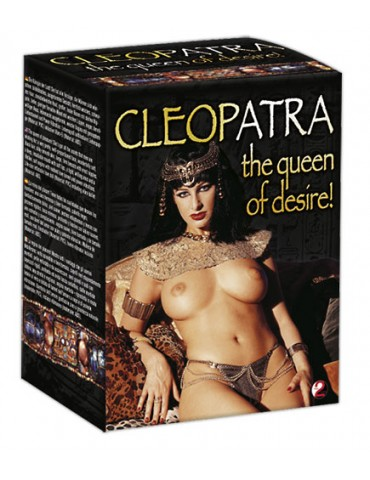 "Bambola gonfiabile Love Doll ""Cleopatra"" - You2Toys"