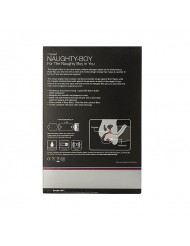 Stimolatore nero Naughty-Boy - Rocks-Off