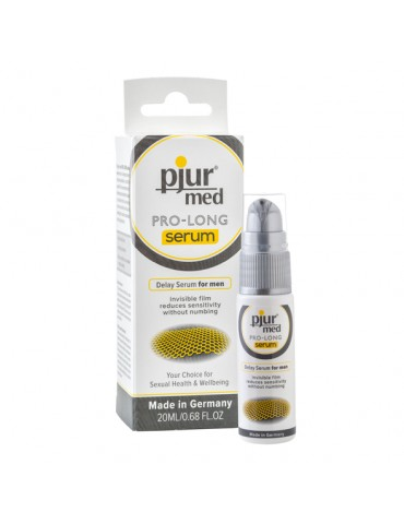 Ritardante - Pjur - MED Prolong Serum 20 ml