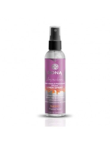 Spray profumato per biancheria Tropical Tease - Dona