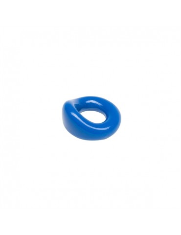 Anello per pene Wedge - Sport Fucker - Blu