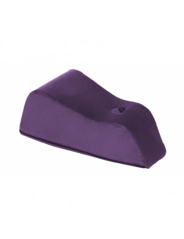 Cuscino per vibratore Wanda Magic Wand Mount Plum