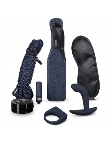 Kit Darker Dark Desire Advanced - Fifty Shades of Grey