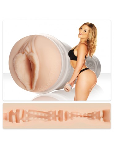 Masturbatore vagina - Fleshlight Girls Alexis Texas Outlaw