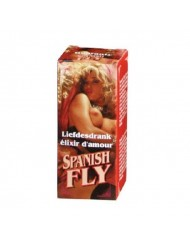 Stimolante sessuale in gocce - Spanish Fly 15 ml