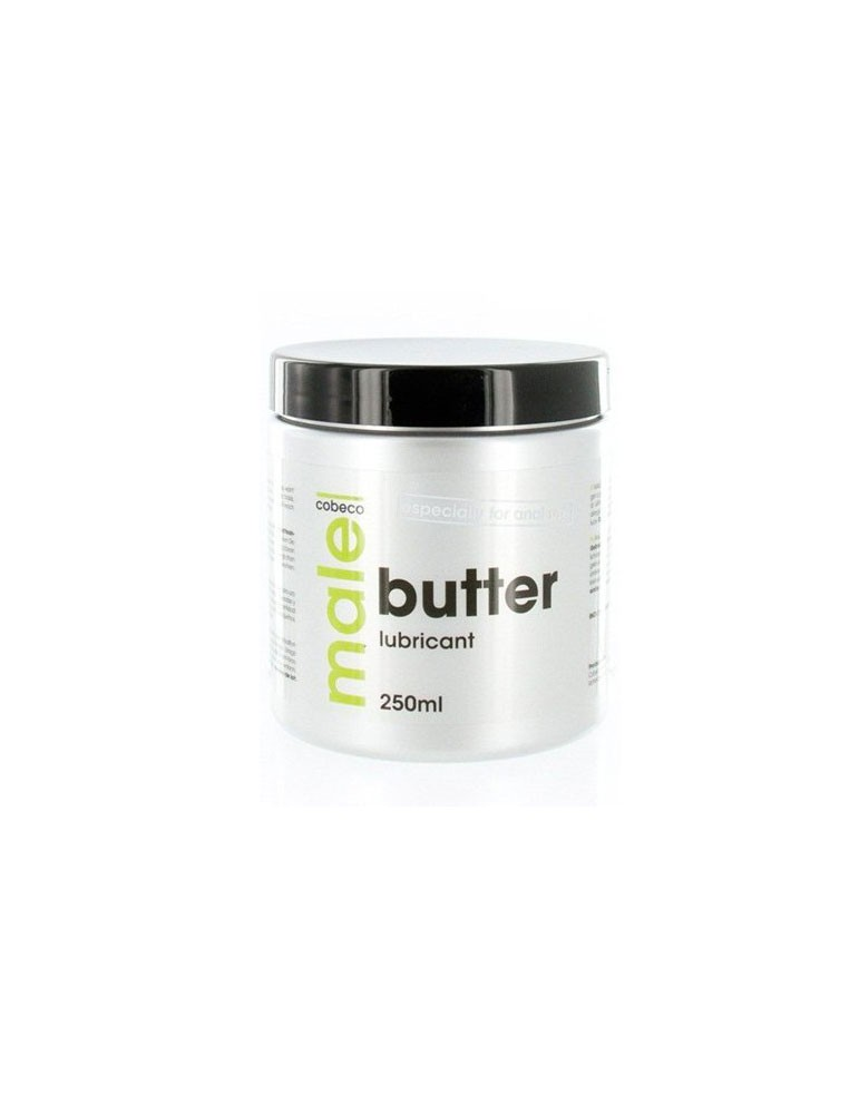 Lubrificante anale - Male Butter 250 ml