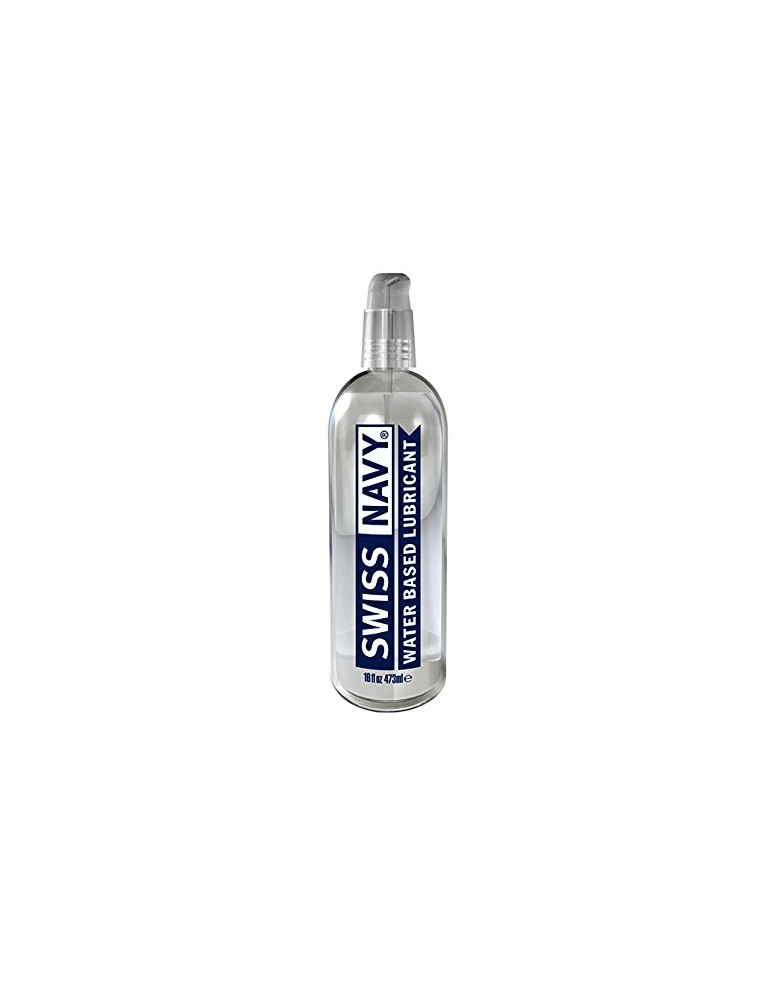 Gel al silicone e acqua - Swiss Navy 2-in-1 50 ml