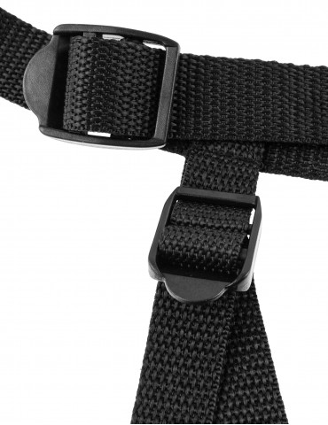 Imbracatura Strap On Beginners Harness - Pipedream