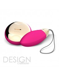 Ovetto wireless - Lelo - Lyla 2 Cerise