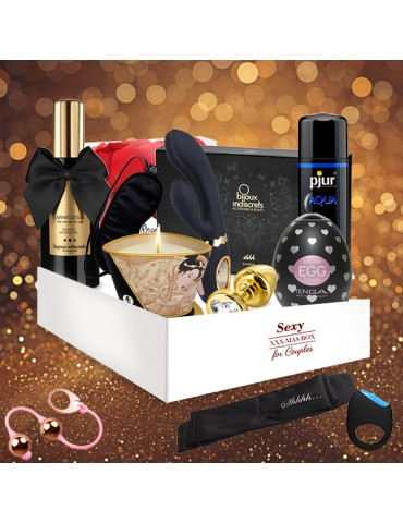 Idea regalo Surprise Sex Box - XXX-Mas
