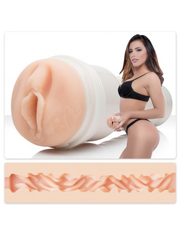 Masturbatore vagina - Fleshlight Girls Adriana Chechik