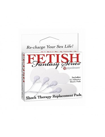 Cuscinetti Shock Therapy Replacement Pads Pipedream
