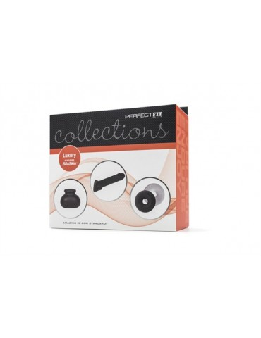 Collections - Luxury Kit Featuring SilaSkin - Perfect Fit