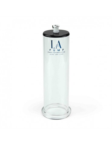 Cilindro per pene LAPD Oval Mouth Cylinder