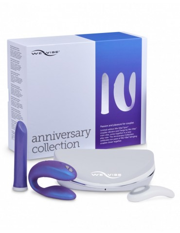 Stimolatore We-Vibe Anniversary Collection