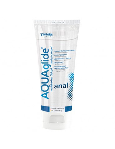 Lubrificante anale AQUAglide - 100 ml