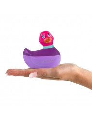 I Rub My Duckie 2.0 | Colors (Pink) - Big Teaze Toys