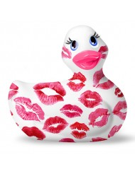 I Rub My Duckie 2.0 | Romance (White & Pink) - Big Teaze Toys