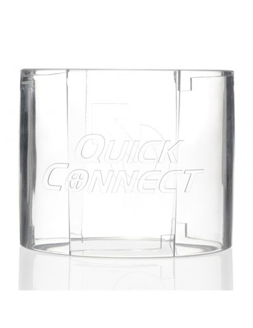 Accessorio per masturbatore Fleshlight - Quickshot Quick Connect
