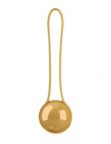 Sfera vaginale Pleasure Ball Deluxe - Gold