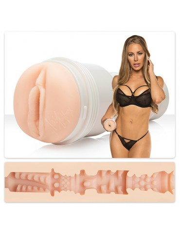 Masturbatore vagina - Fleshlight Girls Nicole Aniston Fit