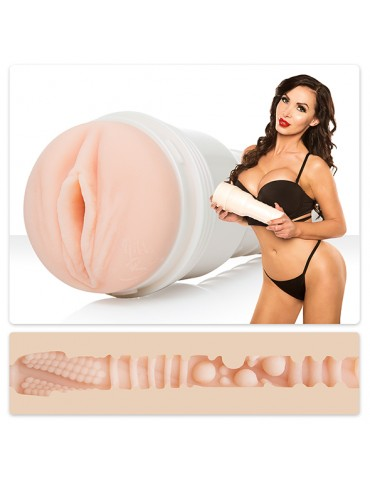 Masturbatore vagina - Fleshlight Girls Nikki Benz MVP