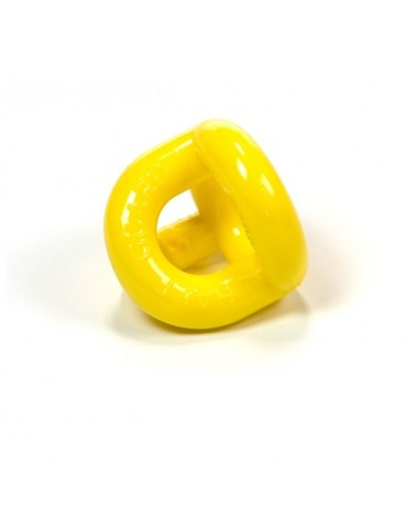 Anello per pene - Sport Fucker Half Guard - Yellow
