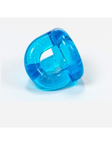 Anello per pene - Sport Fucker Half Guard - Ice Blue