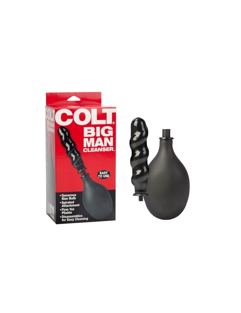Doccia intima - Colt Big Man Cleanser